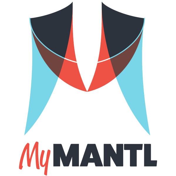 MyMantl logo